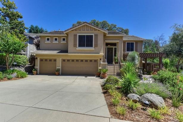 8054 Peach Spruce Drive, El Dorado Hills, CA - USA (photo 2)