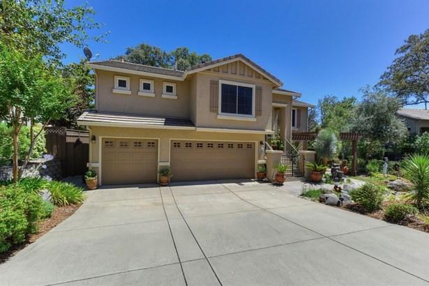 8054 Peach Spruce Drive, El Dorado Hills, CA - USA (photo 3)
