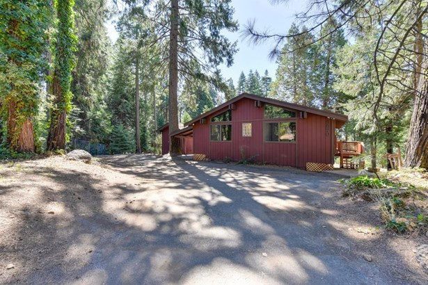 3870 Gold Ridge Trail, Pollock Pines, CA - USA (photo 4)