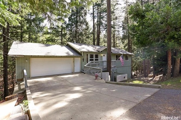 5451 Buttercup Drive, Pollock Pines, CA - USA (photo 1)
