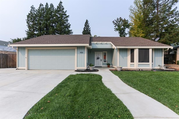 1122 Cresthaven Drive, Roseville, CA - USA (photo 1)