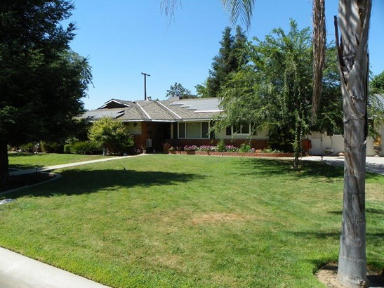 5783 E Grant Avenue, Fresno, CA - USA (photo 1)