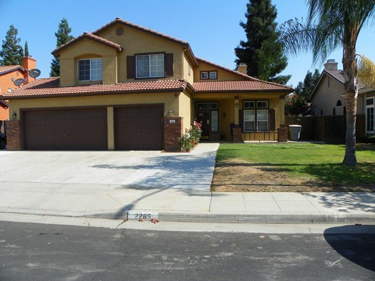 2265 Browning Avenue, Clovis, CA - USA (photo 1)
