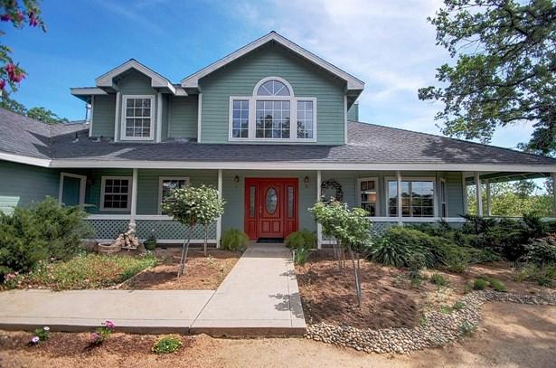14686 Blue Oak Lane, Prather, CA - USA (photo 1)