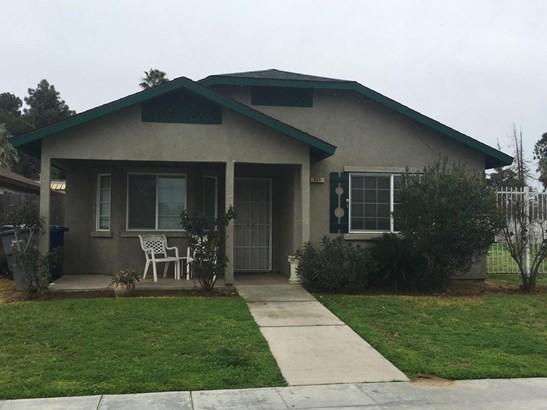 141 W Thomas Avenue, Fresno, CA - USA (photo 1)