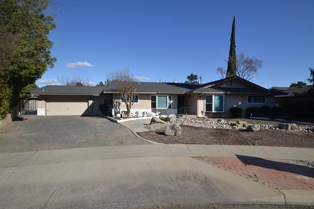 6126 N Bungalow Lane, Fresno, CA - USA (photo 1)