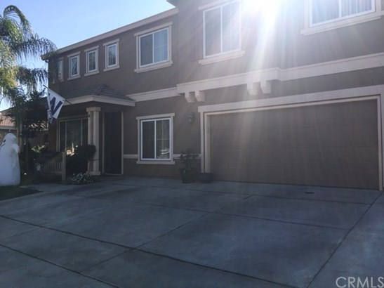 529 Parkridge Drive, Chowchilla, CA - USA (photo 1)