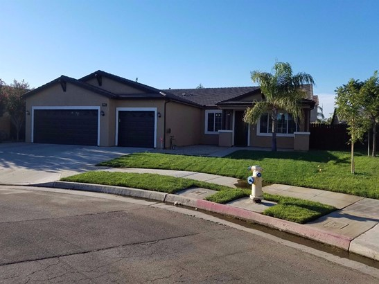 2747 Twain Avenue, Clovis, CA - USA (photo 1)