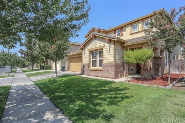 741 Round Hill Drive, Merced, CA - USA (photo 1)
