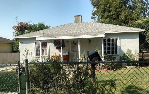 632 S Dearing Avenue, Fresno, CA - USA (photo 1)