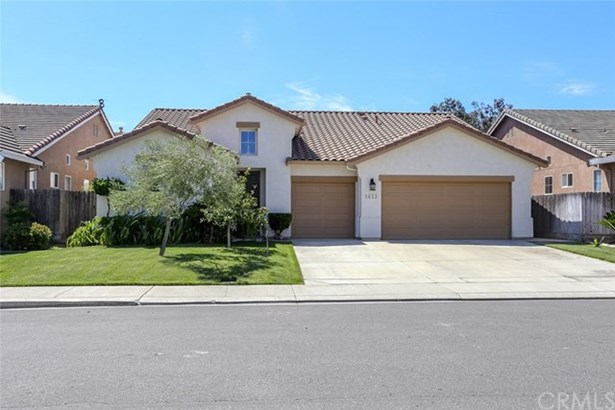 1613 Westmore Drive, Atwater, CA - USA (photo 1)