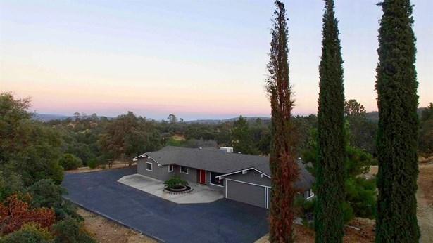 39858 View Knolls Road, Coarsegold, CA - USA (photo 1)