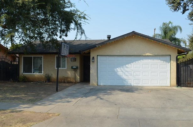 4725 E Illinois Avenue, Fresno, CA - USA (photo 1)