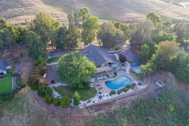 4784 Millerton Road, Friant, CA - USA (photo 1)