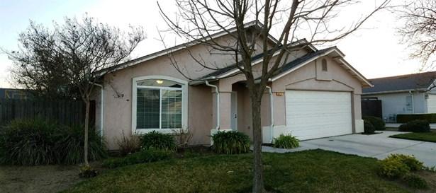 621 Gloria Avenue, Sanger, CA - USA (photo 1)