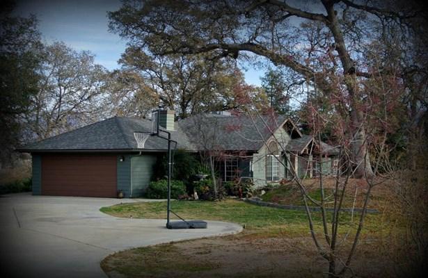 14731 Crown Oak Drive, Prather, CA - USA (photo 1)