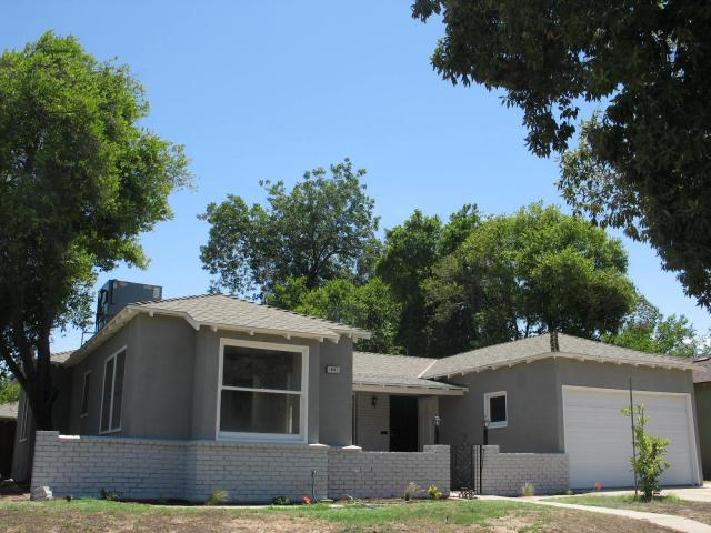 1840 N Thorne, Fresno, CA - USA (photo 1)
