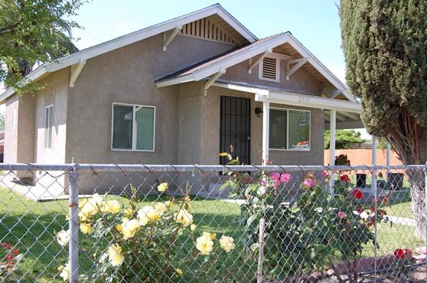 2401 Lorina Avenue, Corcoran, CA - USA (photo 1)