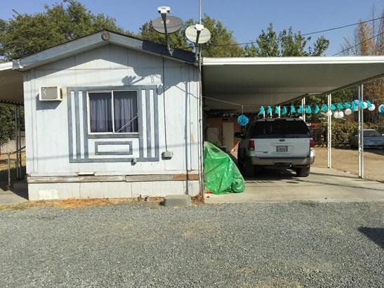 374 N Maple Street, Pixley, CA - USA (photo 1)