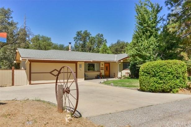 39468 Pine Ridge Road, Oakhurst, CA - USA (photo 1)
