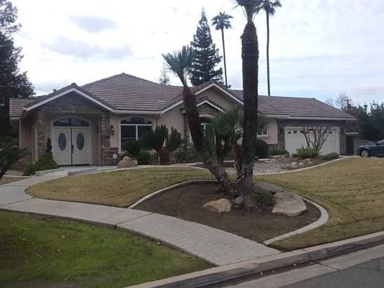 6415 N Lafayette Avenue, Fresno, CA - USA (photo 1)