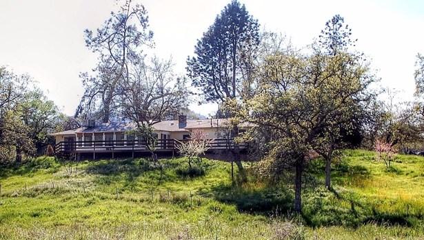 29717 Morgan Canyon Road, Prather, CA - USA (photo 1)