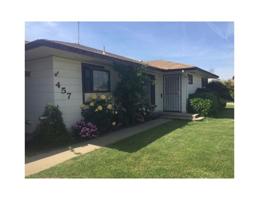 457 N Perry Avenue, Dinuba, CA - USA (photo 1)