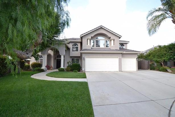 457 W Quincy Avenue, Clovis, CA - USA (photo 1)
