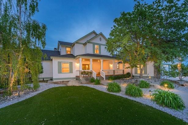 33040 Rancho Ramon Road, Coarsegold, CA - USA (photo 1)