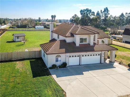 1818 N Quinley Avenue, Atwater, CA - USA (photo 1)