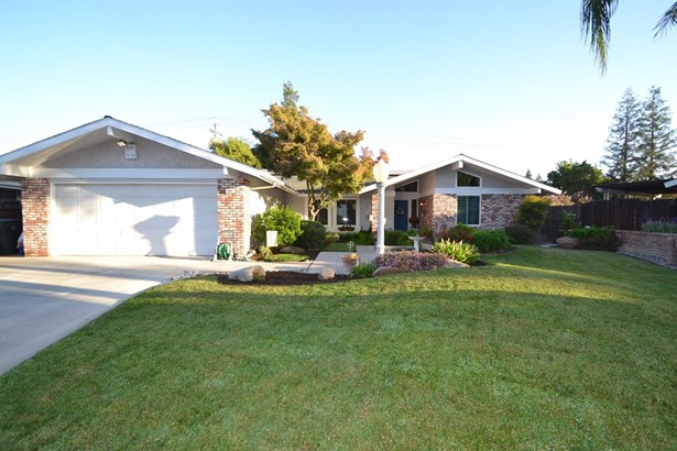 1891 Tenaya Avenue, Clovis, CA - USA (photo 1)