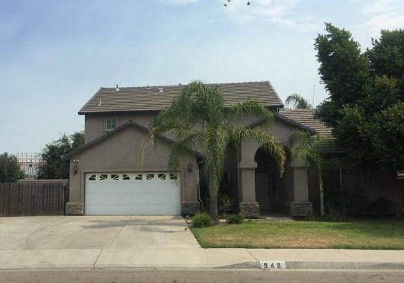 949 Maple Avenue, Fowler, CA - USA (photo 1)
