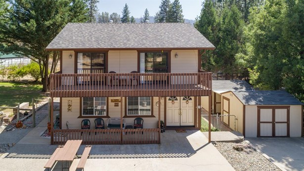 38360 Mountain Lakes Road, Oakhurst, CA - USA (photo 1)