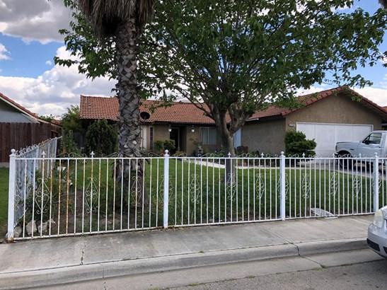 310 Cardiel Avenue, Firebaugh, CA - USA (photo 1)