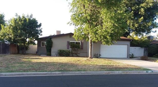 5365 E Clay Avenue, Fresno, CA - USA (photo 1)