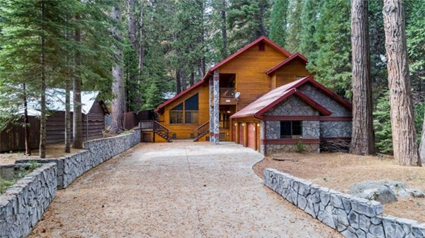7724 Forest Drive, Fish Camp, CA - USA (photo 1)