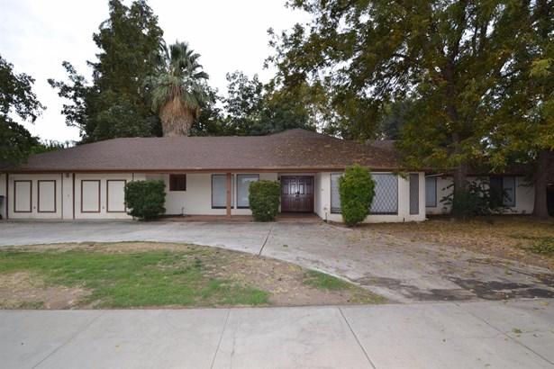 5040 E Butler Avenue, Fresno, CA - USA (photo 1)