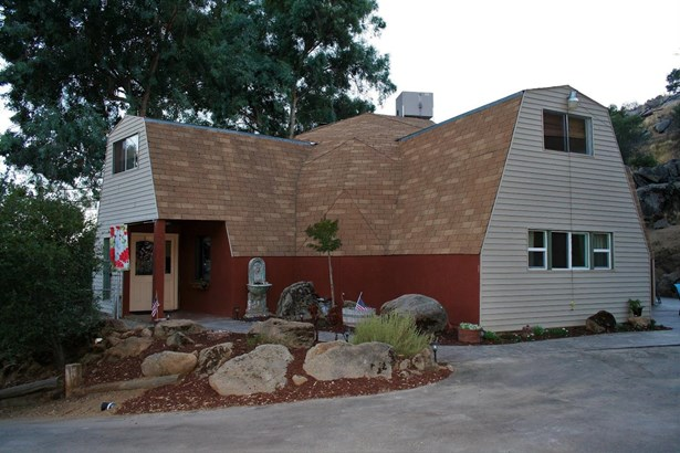 43225 Ranger Circle Drive, Coarsegold, CA - USA (photo 1)