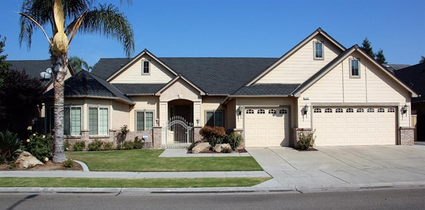 255 Loyola Avenue, Clovis, CA - USA (photo 1)