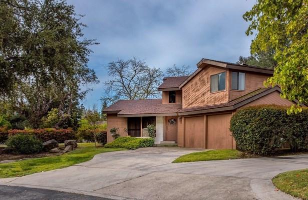 598 W Barstow Avenue, Fresno, CA - USA (photo 1)