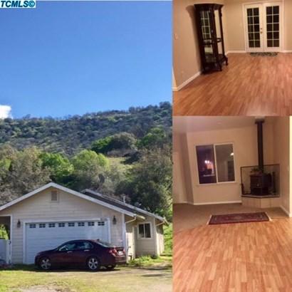 39368 Clover Lane, Squaw Valley, CA - USA (photo 1)