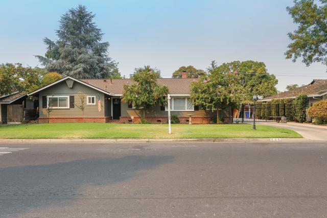 645 Rambler Road, Merced, CA - USA (photo 1)