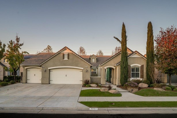 3731 Serena Avenue, Clovis, CA - USA (photo 1)