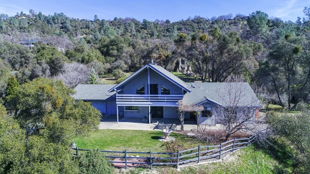 40897 Morning Oak Lane, Oakhurst, CA - USA (photo 1)