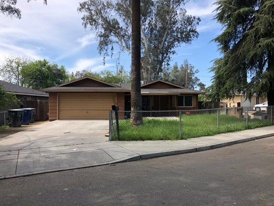 339 N Durant Avenue, Fresno, CA - USA (photo 1)