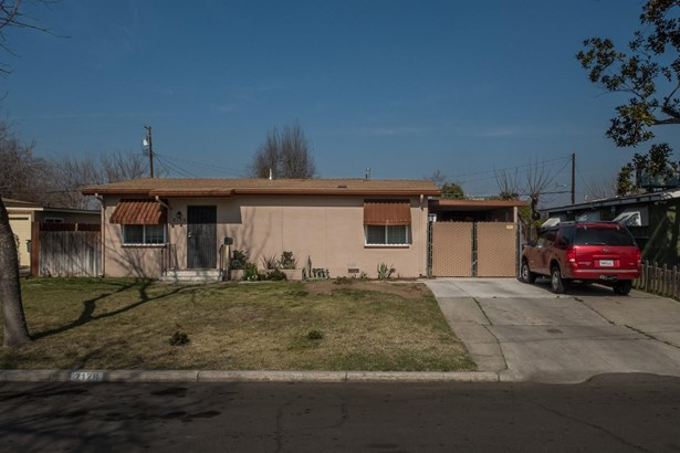 2129 E Griffith Way, Fresno, CA - USA (photo 1)