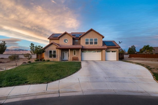 219 Adobe Court, Coalinga, CA - USA (photo 1)