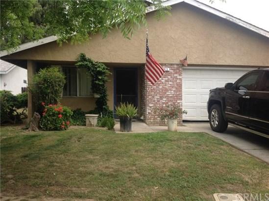613 Deerwood Drive, Madera, CA - USA (photo 1)