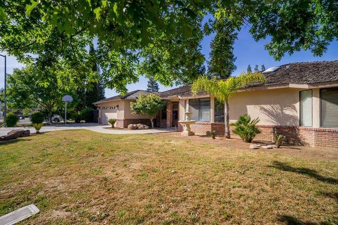 3598 W Menlo Avenue, Fresno, CA - USA (photo 1)