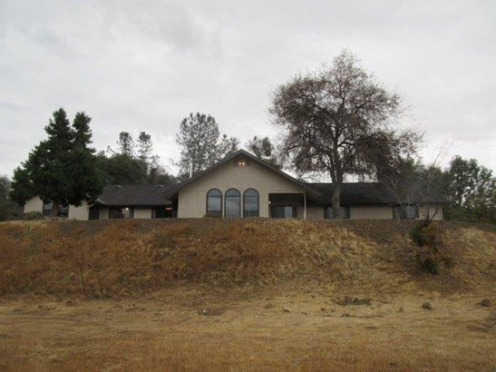 36482 Gooseberry Lane, Prather, CA - USA (photo 1)
